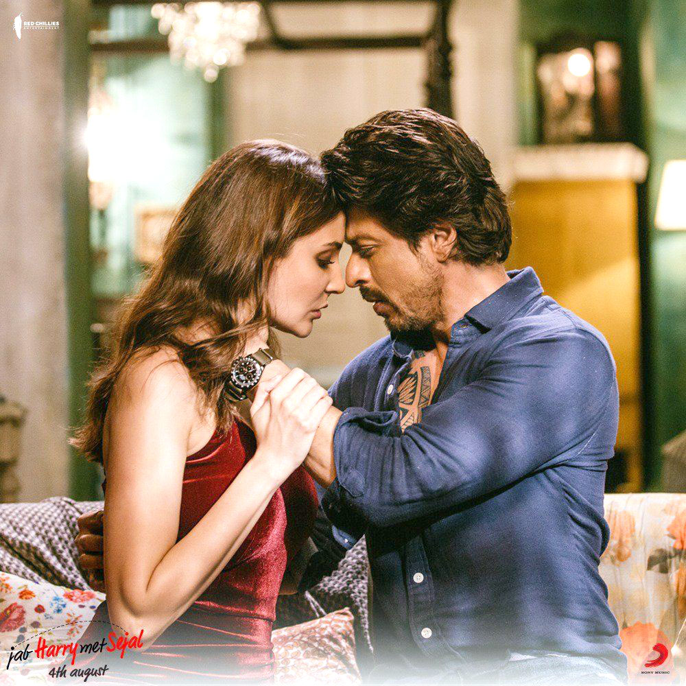 Jab Harry Met Sejal  box-office collection,Jab Harry Met Sejal,Jab Harry Met Sejal movie , Jab Harry Met Sejal movie cast, Jab Harry Met Sejal box office,box-office collection, box office collection,Shah Rukh Khan and Anushka Sharma,Shah Rukh Khan , Anushka Sharma