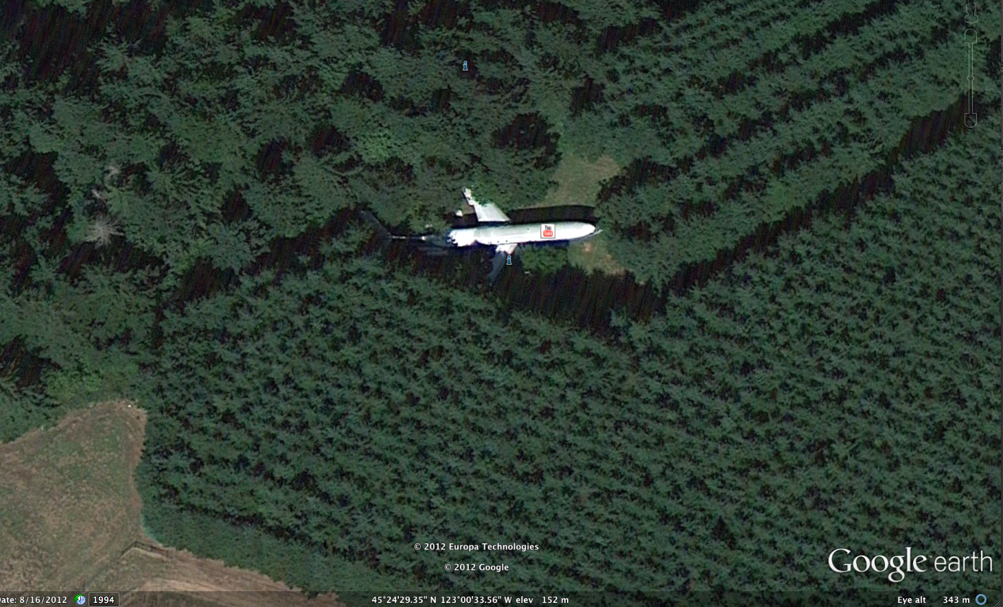 10 Secret Google Earth Places You 39 Re Not Allowed To See Top 10