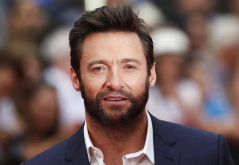 Hugh Jackman is back with 'Wolverine 3' for one last time