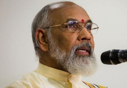 Free Media Movement met Chief Minister of the Northern Province CV Wigneswaran