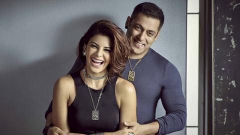 Jacqueline Fernandez breaks silence on working with Salman Khan in Remo D'Souza's next