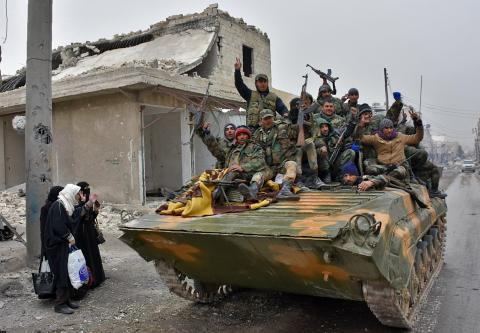 Syrian army units have seized back over 30 towns,ISIS, Syria, Syrian army, Eastern part of Aleppo province, Syrian army captures 250 Sq/Km, Syrian army captures eastern part of Aleppo province, Islamic State