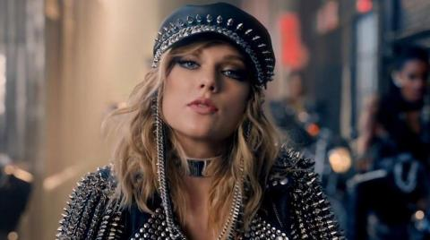 Taylor Swift's music video director wonders why people call him genius and her a manipulator