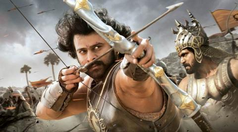 box-office collection Day 9:Baahubali 2
