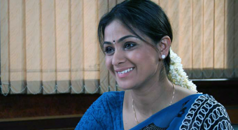 powerful role in my next films : Simran