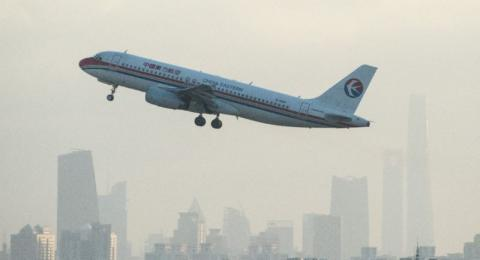 Plane Hits Turbulence, 26 Injured, Some Have Fractures