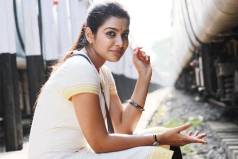 Pichaikaran girl signs her next