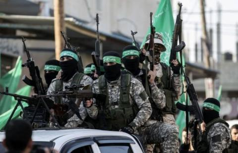 Israel Seeks Hamas Disarmament Amid Inter