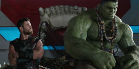 Ragnarok's director knew he needed to make the movie funnier