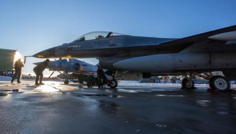 France creates office to improve military aircraft readiness