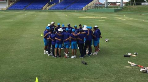 India cricket,five match Test series