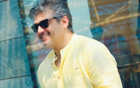 Ajith's Next To Be Produced By...