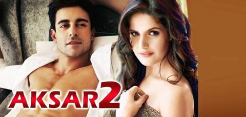 Aksar 2 box office collection day 1