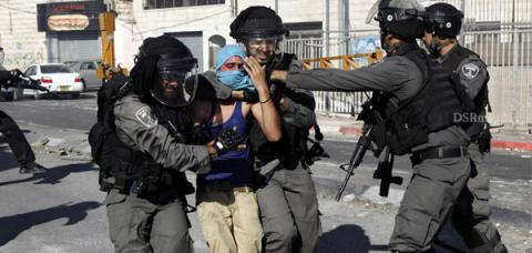 Israeli army unit raided the Bethlehem refugee camp,Israel detain 12 Palestinians,Israeli army,Bethlehem refugee camp,12 Palestinians from Bethlehem refugee camp,