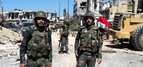 Syrian troops started a new phase,Syrian Democratic Forces,New phase of Raqqa,Syrian troops,Islamic State,Syrian force ,Syria,Raqqa ,US backed,Syrian force in new phase of Raqqa