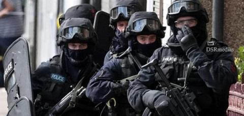 300 people were arrested UK,National Crime Agency,UK security services,Counterterrorism operation in UK,National Counter Terrorism Policing unit ,