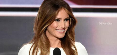 First lady Melania, Millions for brand, Donald Trump,