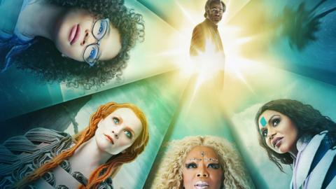 A Wrinkle in Time Official poster is out