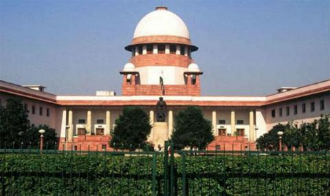 Sex with minor wife amounts to rape: Supreme Court