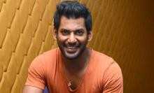 Vishal gives a furious reply to the protestors and a shocking statement