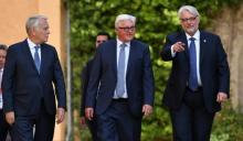 France, Germany, and Poland Call for a European Security Council