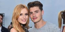 Bella Thorne and Gregg Sulkin Run Into Each Other Just Weeks After Breakup