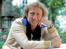 Gene Wilder death, Star of Willy Wonka
