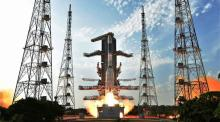 Modi's space diplomacy puts India into new orbit