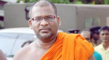 Petition filed by Ven. Gnanasara Thero