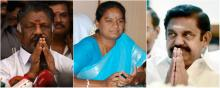 Big drama going on here - Tamil Nadu needs a strong, daring woman