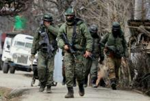 4 terrorists killed, 3 soldiers martyred in Jammu and Kashmir's Naugam