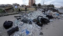 Car bomb blast in Homs, over 15 casualties