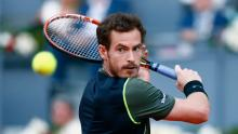 Andy Murray set up a French Open blockbuster against Juan Martin del Potro