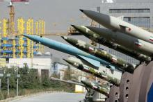 France should not interfere in Iran's missile program