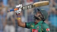 Sabbir named,