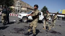 Deadly Blasts Kill 80 Protesters In Kabul