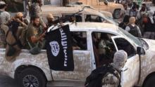 Islamic State launches surprise attack on Syrian army