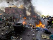 Islamic State,West of Mosul suicide attack,Islamic State suicide bombers, Islamic State,Mosul ,