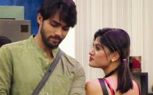 Treatment Kiss: Hot story of Aarav's confession to Kamal