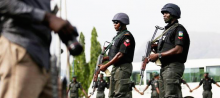 At least 12 killed in Nigeria church shooting
