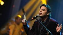 One too many for A R Rahman