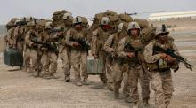 US shifts troops in Afghanistan as Taliban makes gains