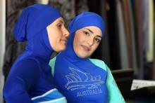 France burkini swimsuit ban a 'serious, illegal attack' on freedom,