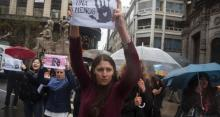 Rape-murder of girl,Argentine ,