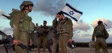 Iran recruited Palestinian militants via South Africa:Israel