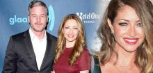 Actress Rebecca Gayheart files for divorce from Eric Dane
