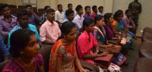 Jaffna youths to join Army