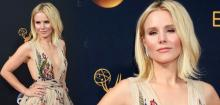 Vulnerability is the key to Kristen Bell's healthy marriage