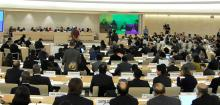 Sri Lanka's case up for review in Geneva on March 16