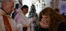 Mosul celebrates Christmas for first time since Islamic State defeat